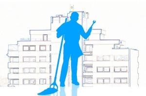 janitor-zirakpur